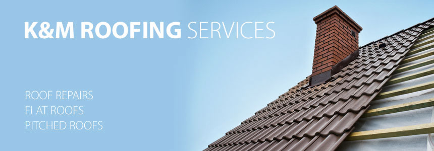 Flat Roofing Luton